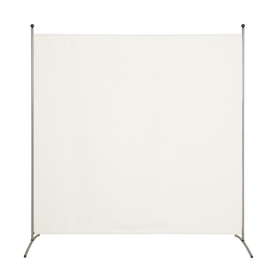 Picture of Single panel room divider (Cream)