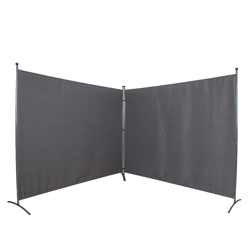 Picture of Double Panel Room Divider